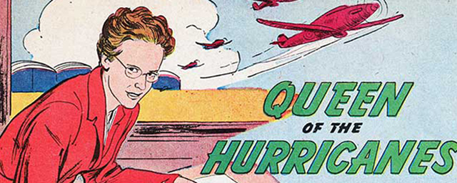 Elsie MacGill - Queen of the Hurricanes