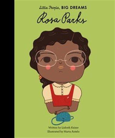 Rosa Park Book