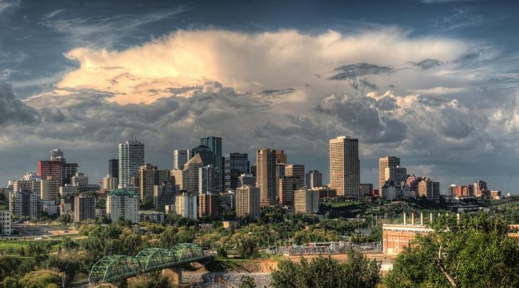 MT Edmonton