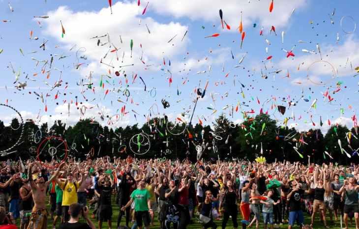 MT Summer Festivals 2018
