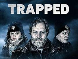 MT Netflix Trapped