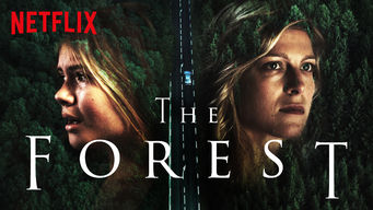 MT The Forest Netflix