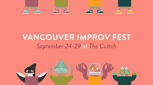 MT Vancouver Imporv Fest